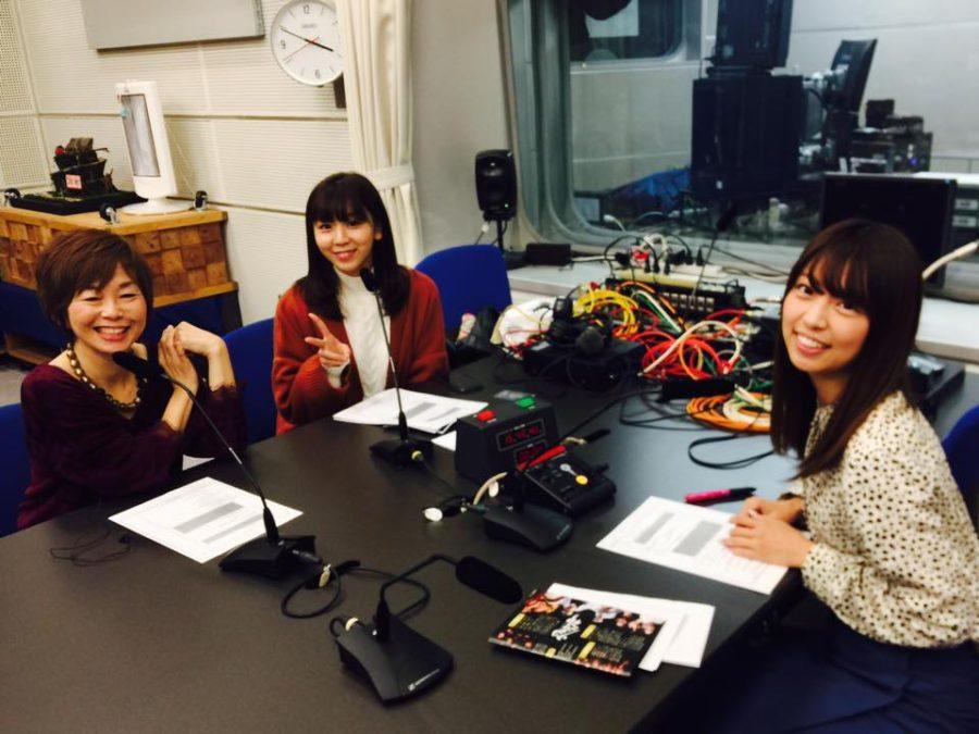 2017.11.28【KBCラジオ】Buzz!!LinQ